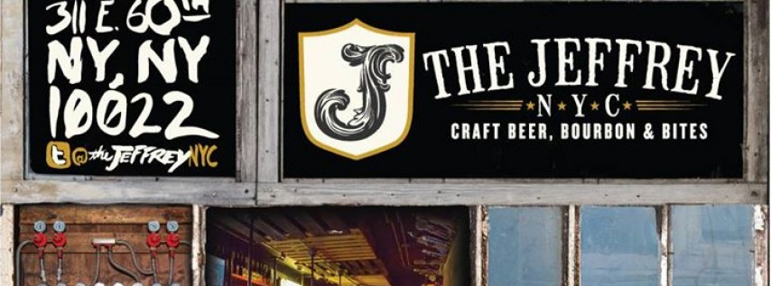The Jeffrey Beer Bar & Cafe
