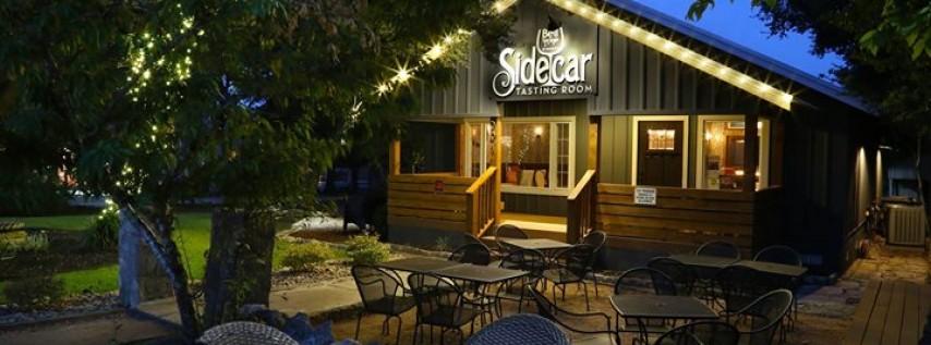 Sidecar Tasting Room