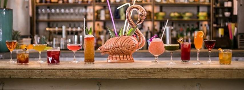 Donna Cocktail Club