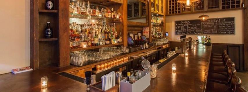 HandCraft Kitchen & Cocktails