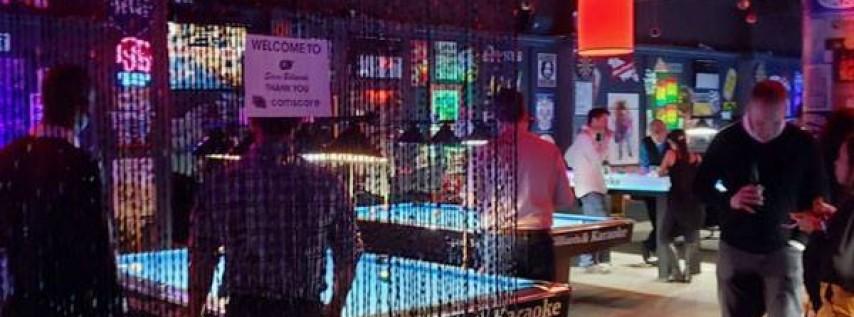 Space Billiards Bar & Lounge