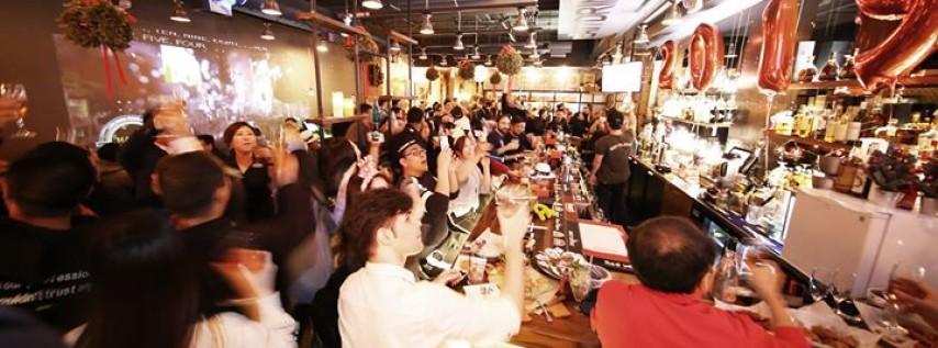 The Coop Restaurant & Bar