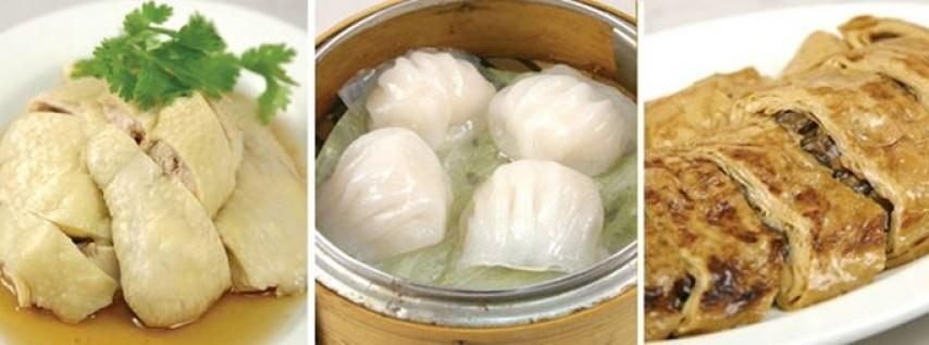 Shanghai Asian Cuisine