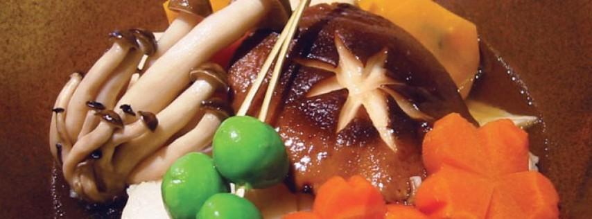 Hasaki Restaurant