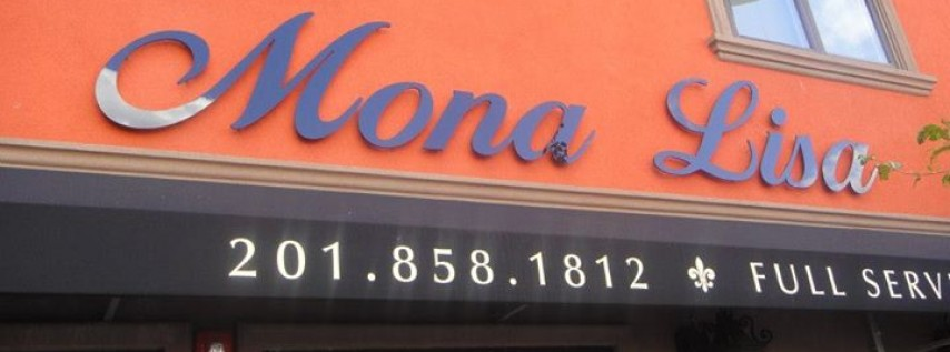 Mona Lisa Pizzeria