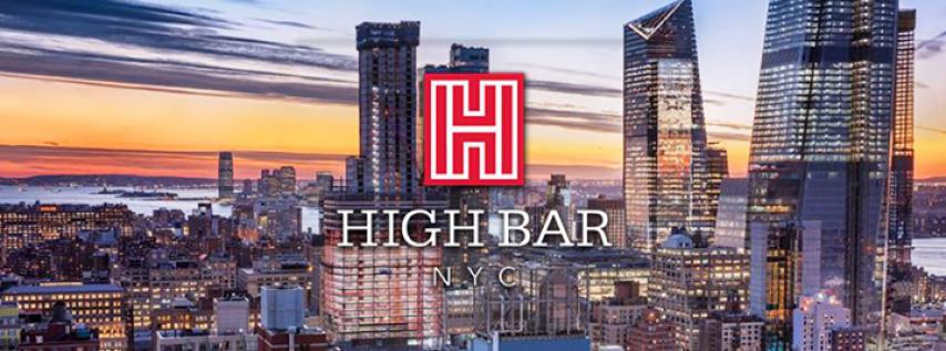 High Bar New York
