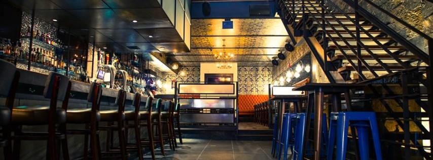 Latitude Bar & Grill