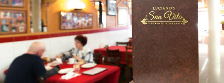 San Vito's Restaurant & Pizzeria