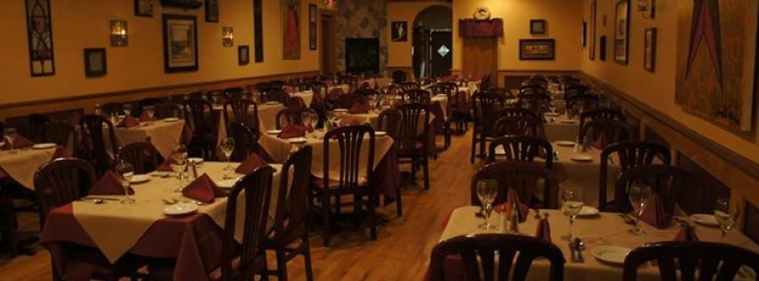 Sarellis Restaurant