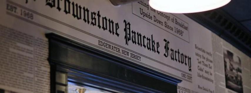 Brownstone Pancake Factory