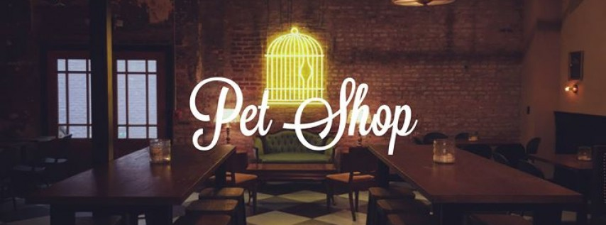 Pet Shop JC