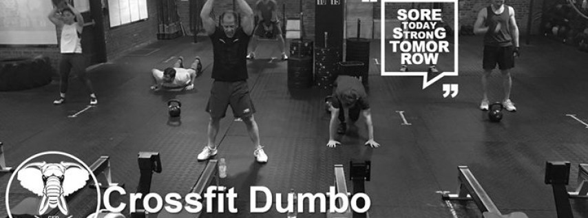 Crossfit Dumbo