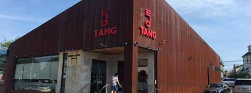 Tang Korean Restaurant