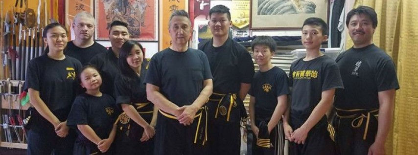 Tak Wah Kung Fu Club