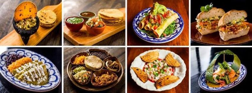 Chavela's - La Cocina Mexicana