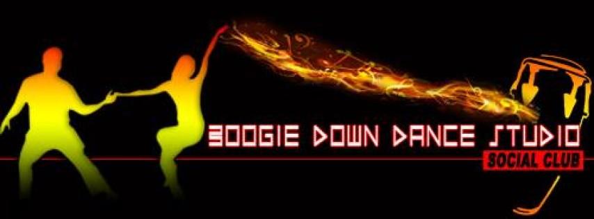 Boogie Down Dance Studio