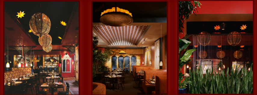 Mama Ayesha's Restaurant