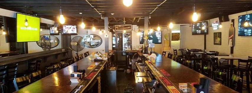 Bayonne Patio Bar & Grille