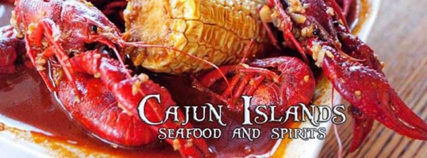 Cajun Islands
