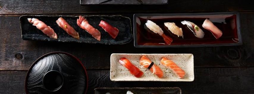 Shiro's Sushi Restaurant