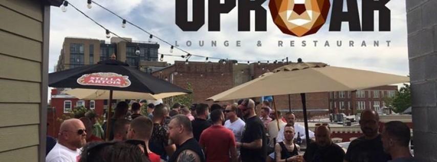 UPROAR Lounge & Restaurant