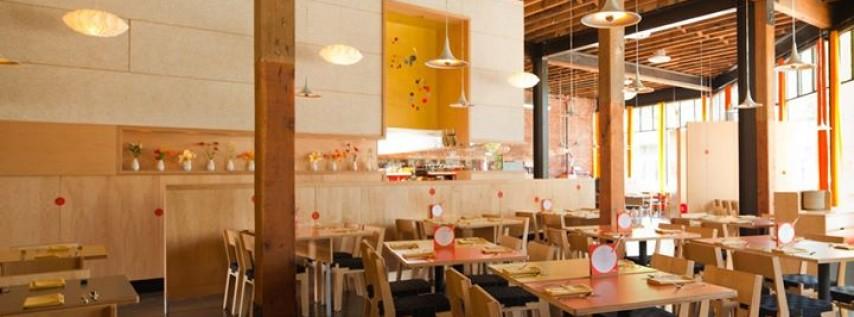 Poppy Restaurant