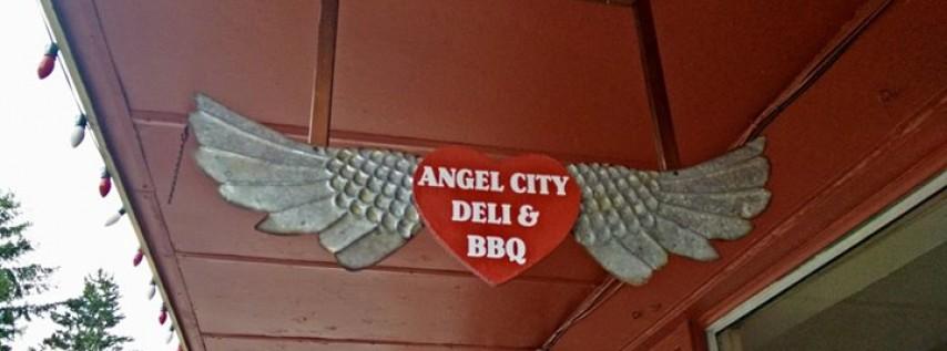 Angel City Deli