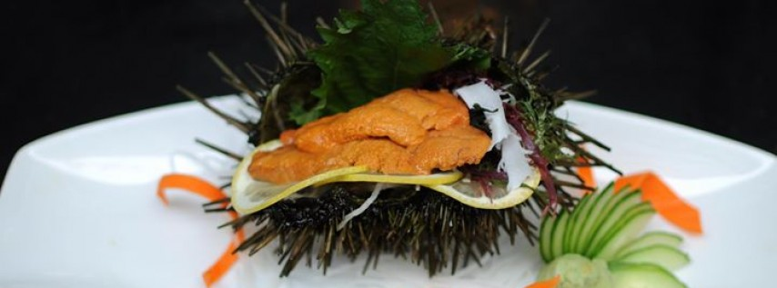 Nijo Sushi & Grill