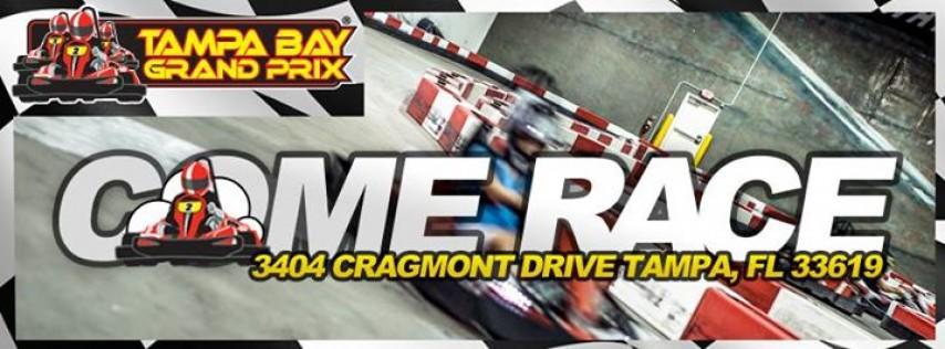 Tampa Bay Grand Prix Tampa