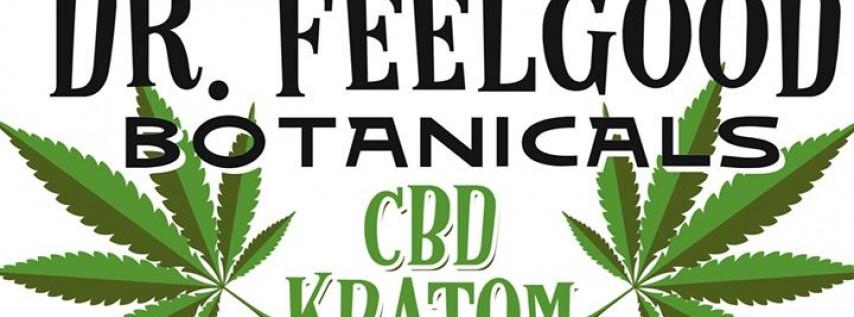 Dr Feelgood Botanicals