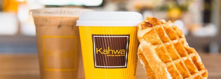 Kahwa Coffee | Westchase