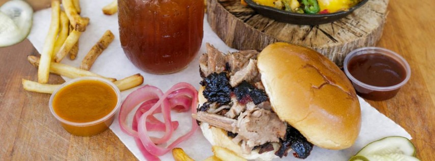 Holy Hog Barbecue South Tampa
