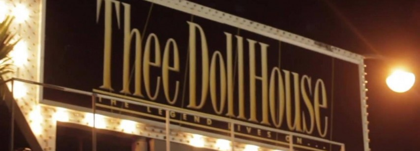 Thee Dollhouse Orlando