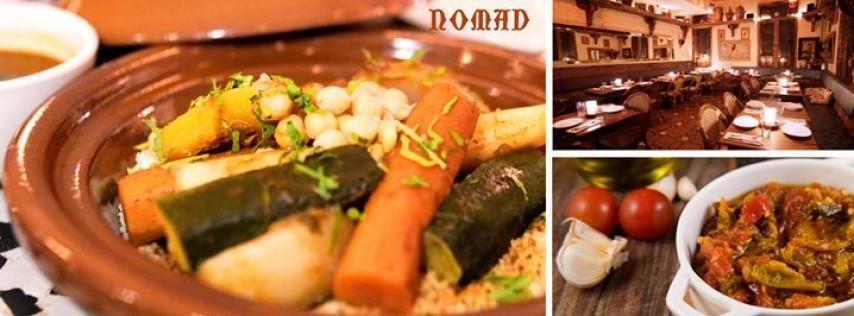 Nomad Restaurant