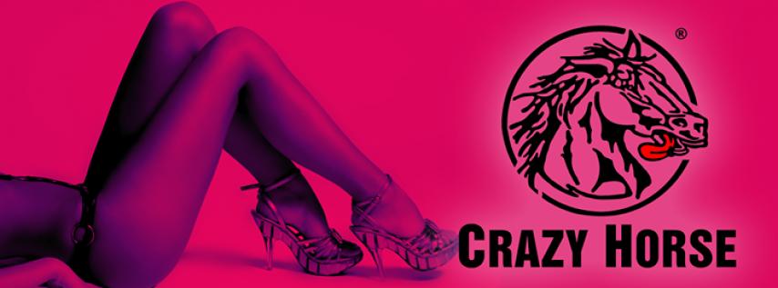 Crazy Horse Orlando