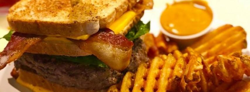 BrewTown Burgers