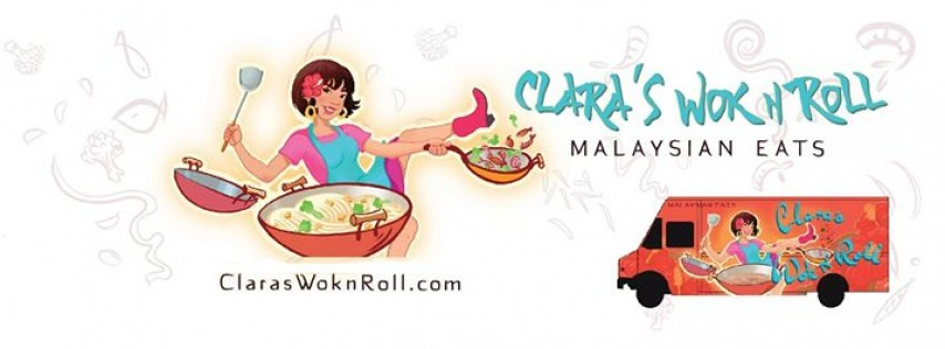 Clara's Wok n Roll