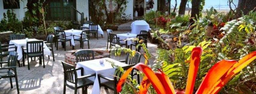 94th Aero Squadron Restaurant Miami
