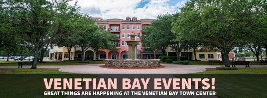Venetian Bay Town Center Events