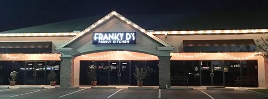 Franky D's Family Kitchen