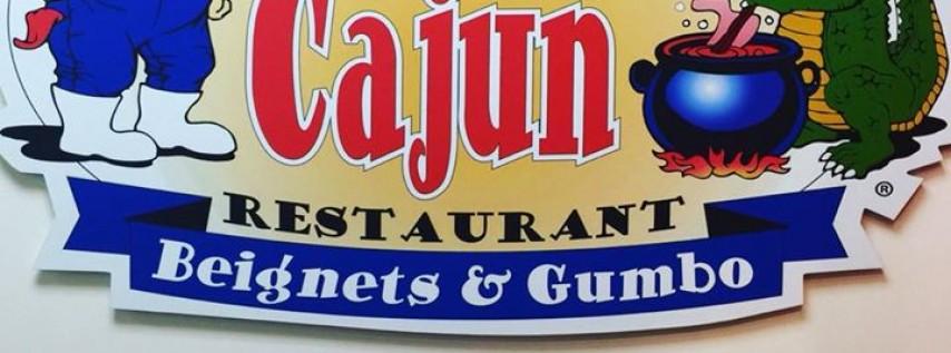 The Lost Cajun - Hendersonville, TN