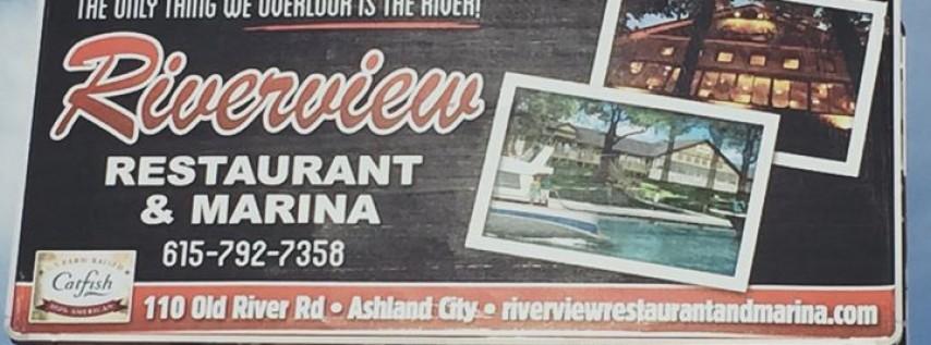 Riverview Restaurant & Marina
