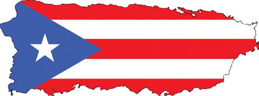 Taste from Puerto Rico