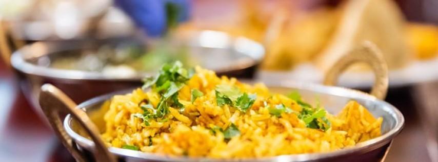 Papadom Indian Restaurant