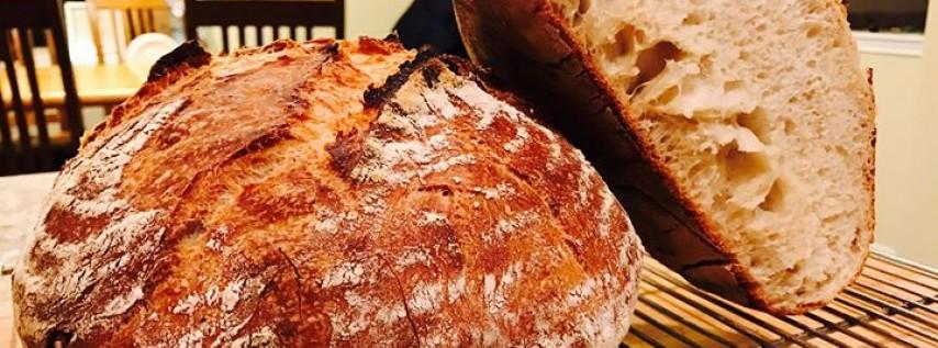 Baked Good Bread Co.