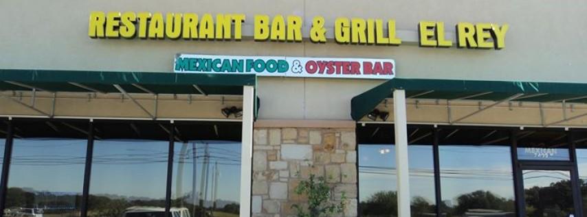 Bar & Grill El REY