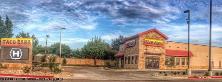 Taco Casa Hurst