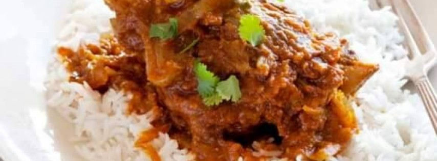 Masala zone fresh Indian grill