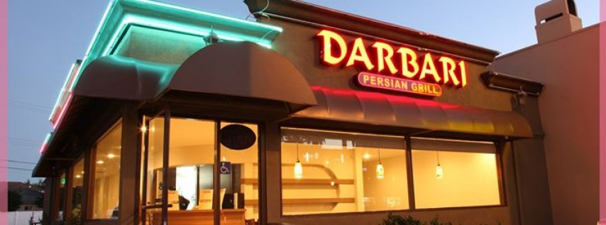 Darbari Persian Grill