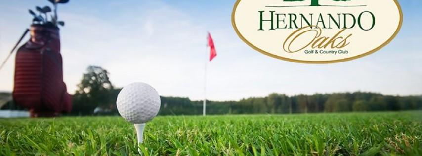 Hernando Oaks Golf Club